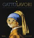 GattoLavori. Un compendio di gatti accul