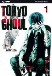 Tokyo Ghoul. Vol. 1