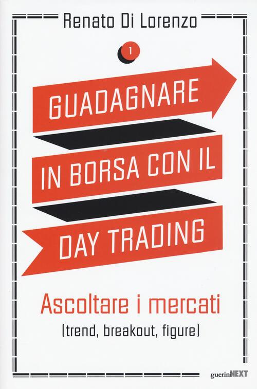 Trading intraday libri