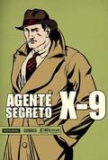 Agente segreto X-9