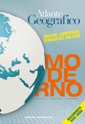 Atlante geografico moderno 2016