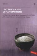 zen e l'arte di mangiar bene