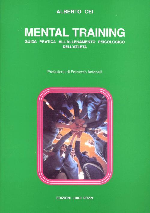 Risultati immagini per mental training alberto cei