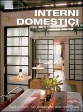Interni domestici