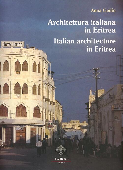 Architettura italiana in eritrea italian architecture in for Architettura italiana