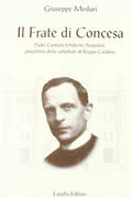 frate di Concesa padre Carmelo Umberto A