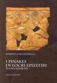 Pinakes di Locri Epizefiri