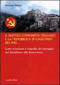 partito comunista italiano e la «R