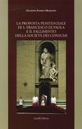 proposta penitenziale di s. Francesco di