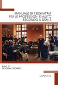 Manuale di psichiatria per le profession