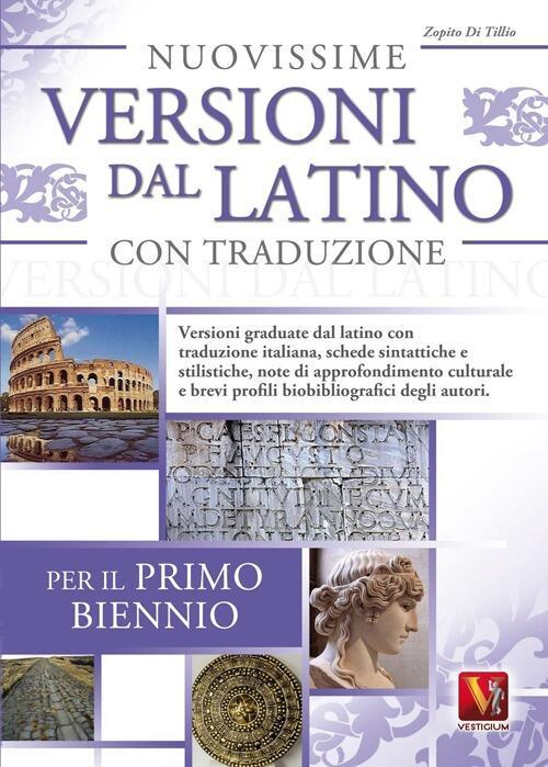 Versioni Di Latino Gayo