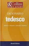 Dizionario tedesco. Tedesco-italiano, it