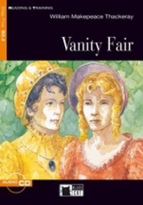 vanity fair by william makepeace thackeray pdf