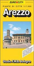 Arezzo 1:7.000