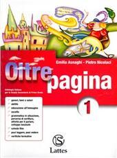 Oltrepagina. Mito ed epica-Letteratura-Verifiche sommative. Con espansione online. Vol.1