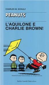 L' aquilone e Charlie Brown