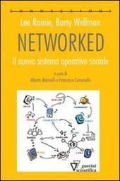 Networked. Il nuovo sistema operativo sociale