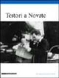 Testori a Novate. Catalogo della mostra