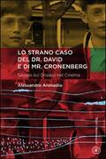 strano caso del dr. David e di Mr. Crone