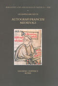 Autografi francesi medievali