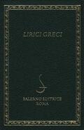 Lirici greci