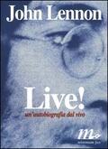 Live! Un'autobiografia dal vivo
