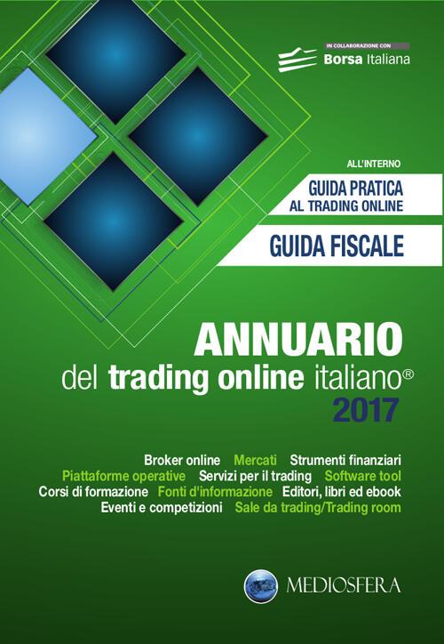 Annuario del trading online italiano download