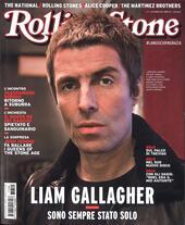 Rivista Rolling Stone. Numero 9, Settembre 2017