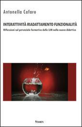 Interattività, riadattamento, funzionalità. Riflessioni sul potenziale formativo delle LIM nella nuova didattica