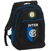 Zaino Double Inter. Nero