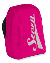 Cover Backpack Seven Coprizaino Antipioggia. Rosa