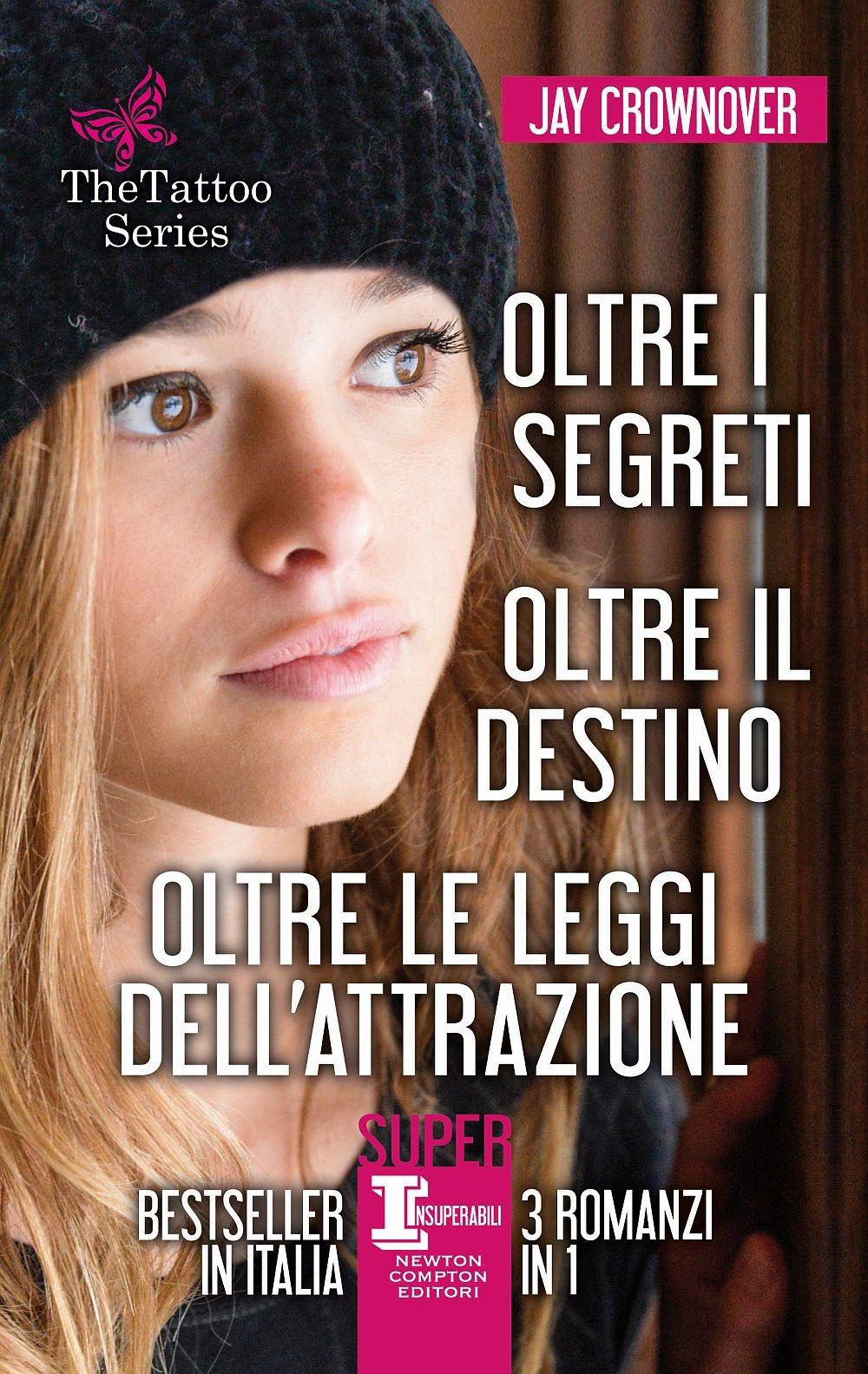 Oltre i segreti – Oltre il destino – Oltre le leggi dell'attrazion..