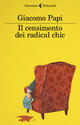 Il censimento dei radical chic. Copia autografata