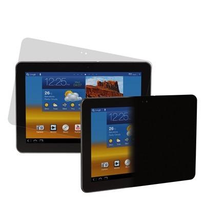Image of Pellicola protettiva Privacy 3M per Samsung Galaxy Tab 8.9 per uso..