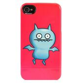 Uglydoll Wage cover capsule case per iPhone 4