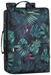 Zaino Cabin Backpack Comix All Over Jungle