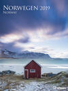Calendario Poster 2019 TeNeues 48 x 64. Norway. Norvegia