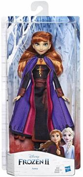 Frozen Fashion Doll Anna