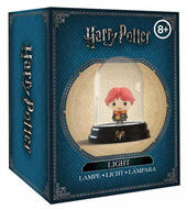 Mini lampada 3D Harry Potter Ron Weasley