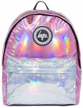Zaino Hype Holographic Mix Rosa
