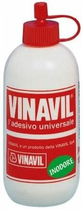 Colla Vinavil 250 gr.