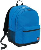 Zaino Pro XXL Backpack Seven The Double Project Victoria Blue. Blue