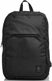 Zaino Invicta Easy Backpack M Carry On Nero