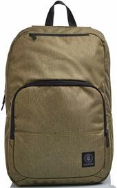 Zaino Invicta Easy Backpack M Carry On Verde militare