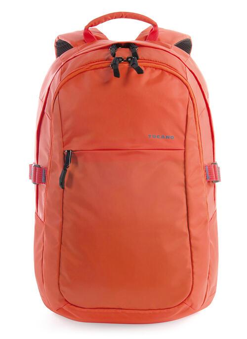 eae7fe6779 Zaino Tucano Livello Up backpack. Arancione - Tucano - Libraccio.it