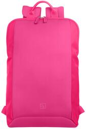 Zaino Tucano Flat Backpack Slim. Fucsia