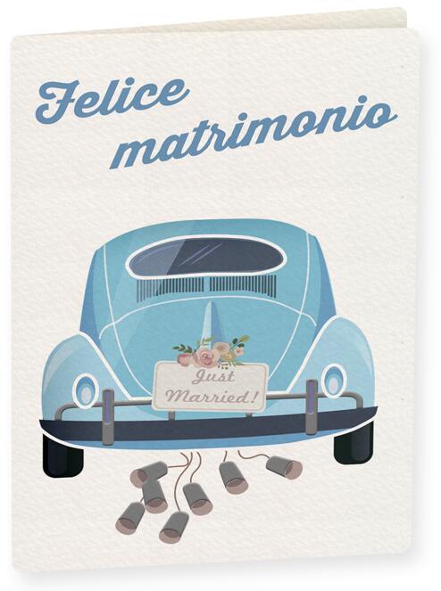 Auguri Matrimonio Vintage : Biglietto auguri matrimonio vintage libraccio