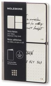 Moleskine Stick Notes Pocket
