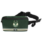 Marsupio Belt Bag NBA Millwaukee Bucks. Verde