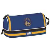 Astuccio Accessory Case NBA Golden State Warriors. Azzurro